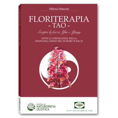 Floriterapia Tao - libro sui fiori di Bach in Medicina Cinese