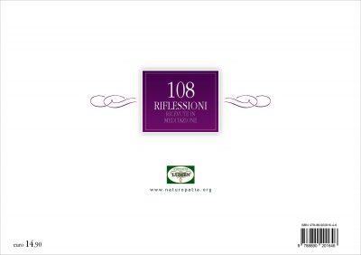 108 Riflessioni ricevute in meditazione - Davide Maria Pirovano
