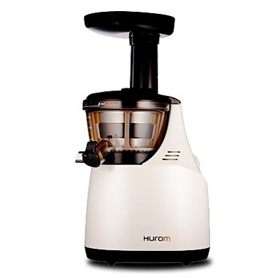 Hurom slow juicer - modello he1 - white