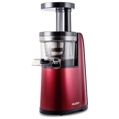 Hurom slow juicer - modello hg2 - burgundy
