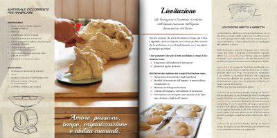 Libro Pane di pasta madre