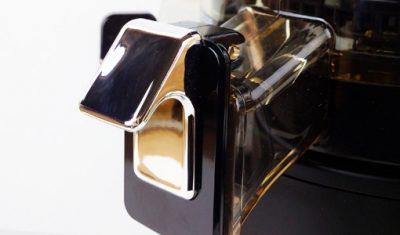 Hurom estrattore modello HA-A, tappo per il succo elegante
