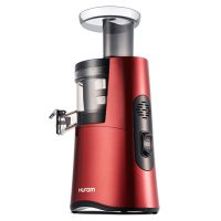 Hurom slow juicer - modello hai - burgundy