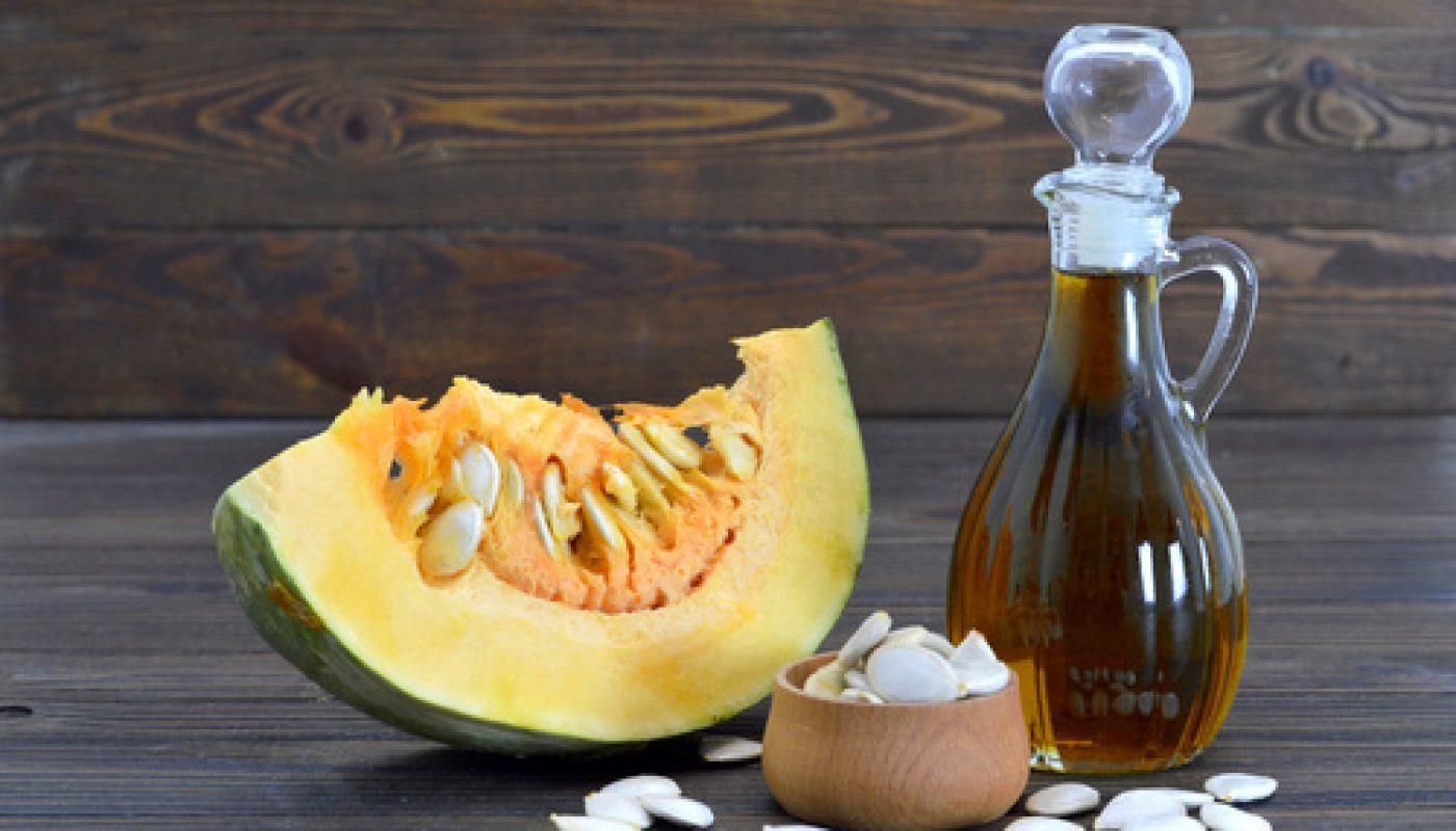 Risultati immagini per olio di semi di zucca