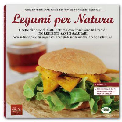 Libro di Legumi per Natura