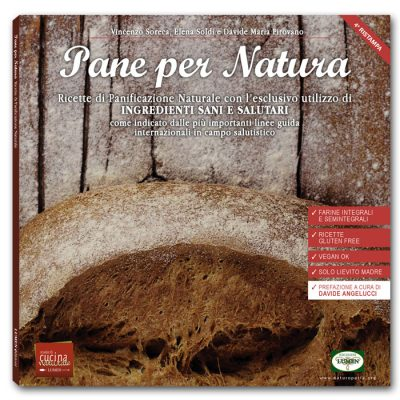 Libro Pane per Natura