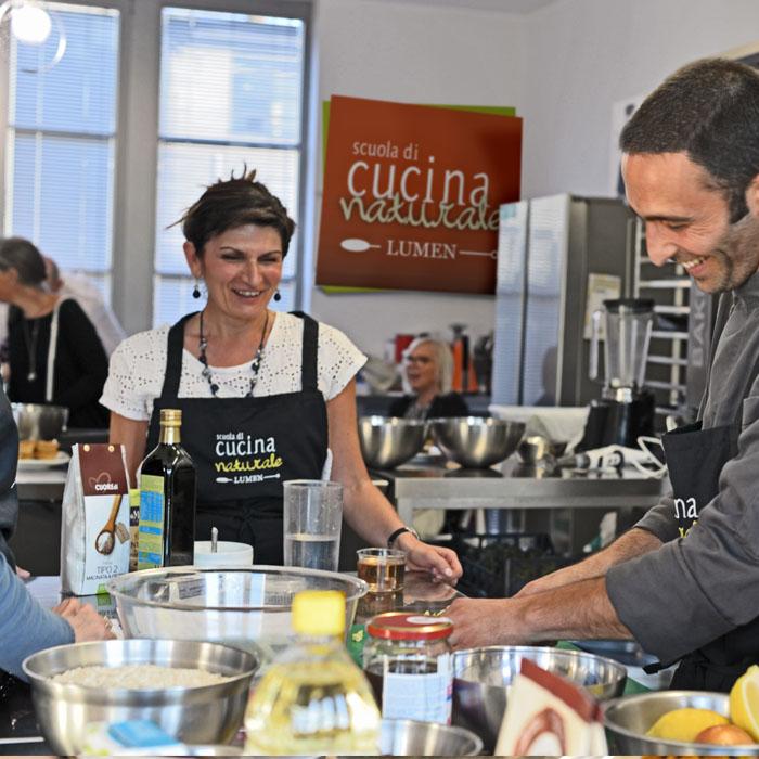 Scuola di Cucina LUMEN