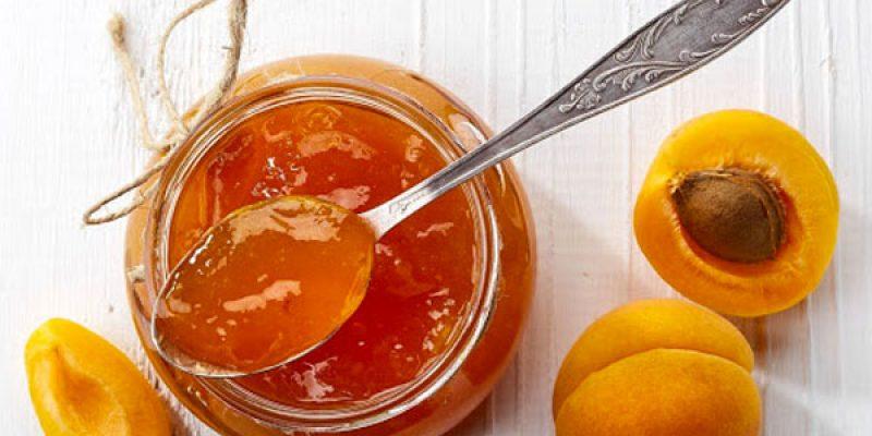 Dolcificanti naturali: Marmellata con zuccheri della frutta