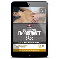 Massaggio Emodrenante - Corso online