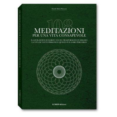 108 Meditazioni - Il racconto di un percorso di crescita