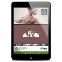 Corso online di Anatomia