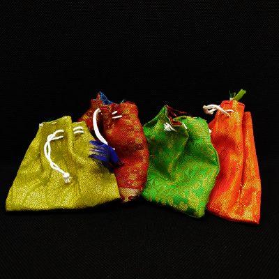 Sacchetti Indiani