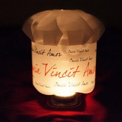Lucky Lamp - Lampada diffondi armonia