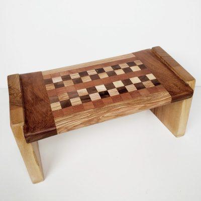 Chess - Panca da Meditazione