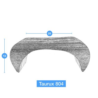 Taurus Panca da Meditazione