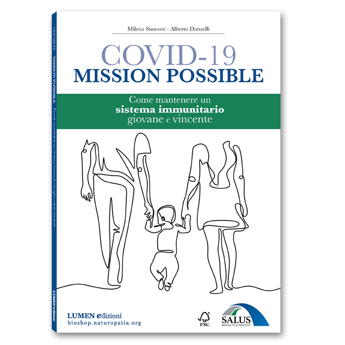 Covid-19, Mission Possible