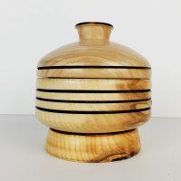 Porta olio in legno Balavat